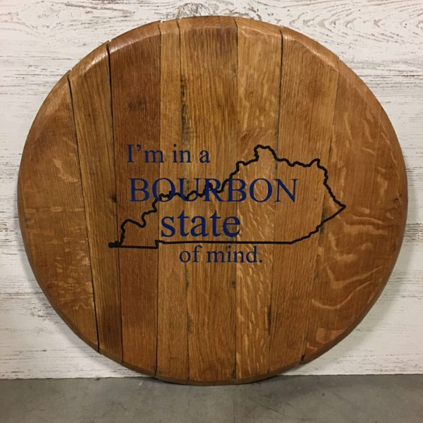 bourbon state of mind