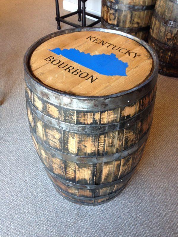 Kentucky Bourbon Barrel