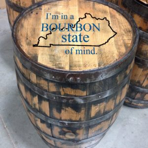 bourbon state of mind full-size barrel