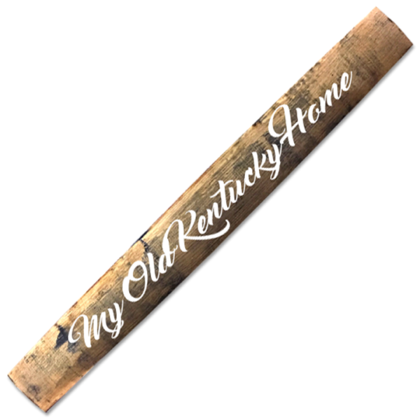 my old kentucky home stave