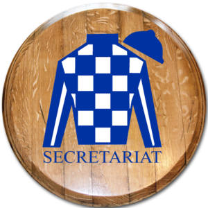 secretariat barrel head