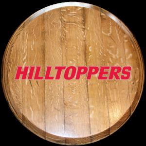 western ky hilltoppers barrel head