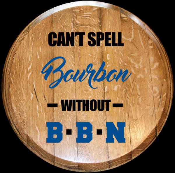 big blue nation barrel head