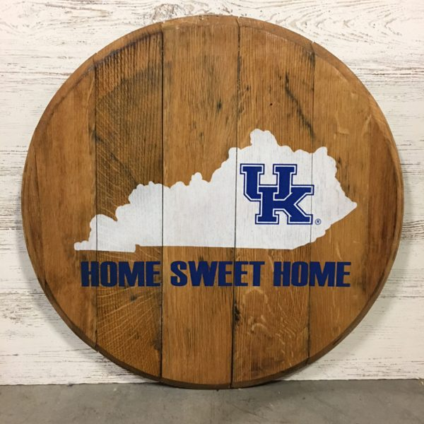 kentucky wildcats home sweet home
