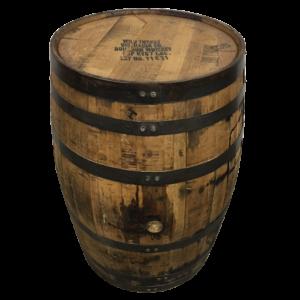 Full Size Kentucky Bourbon Barrels