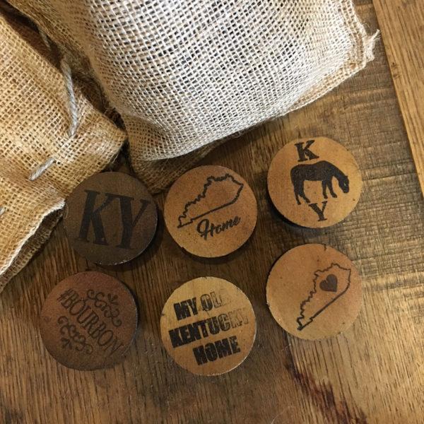 barrel bung magnets set 2